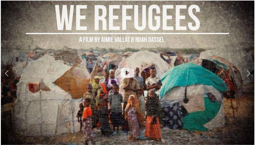 WeRefugees