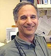 Dr Kovar portrait